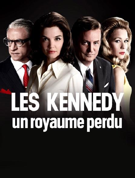 Les Kennedy, un royaume perdu