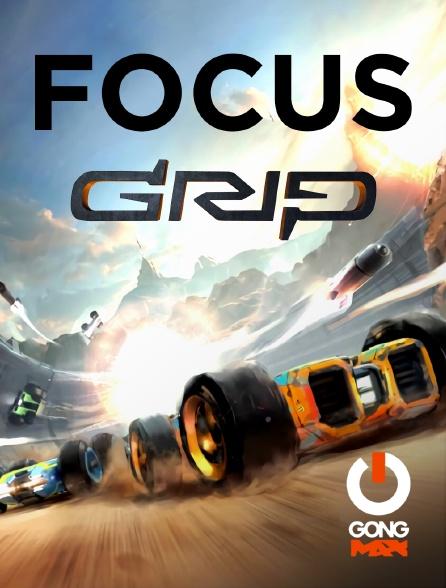 GONG Max - Focus Grip Gong Fr