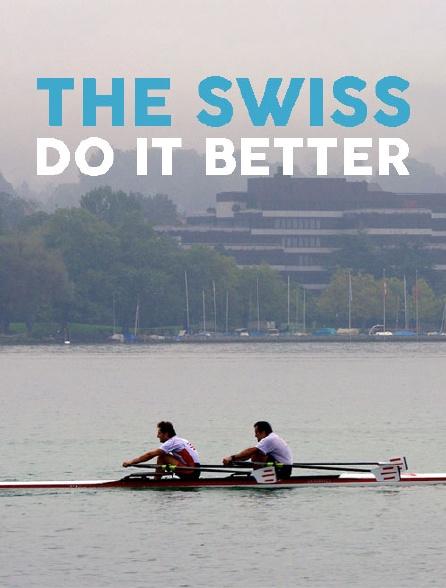 Bol d'or 2016, The Swiss Do It Better