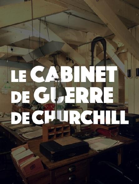 Le cabinet de guerre de Churchill