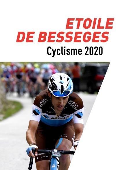 Etoile de Bessèges 2020