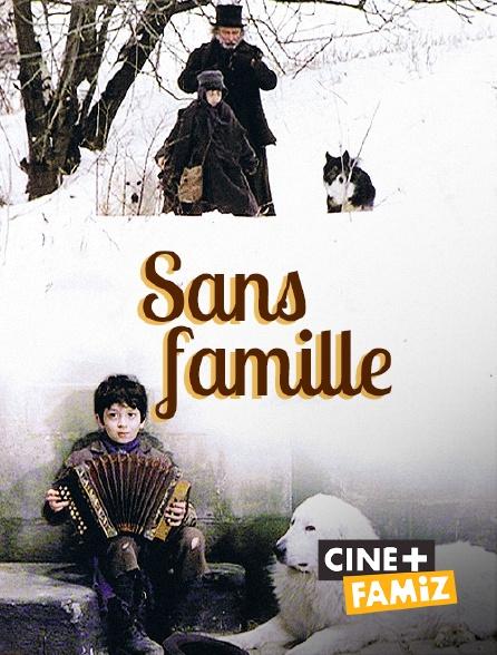 Ciné+ Famiz - Sans famille