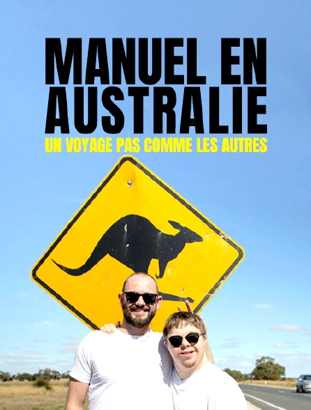 Manuel en Australie, un voyage pas comme les autres