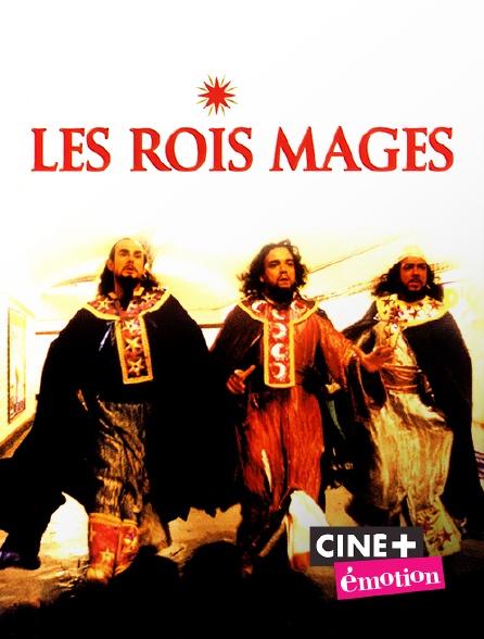 Ciné+ Emotion - Les Rois mages