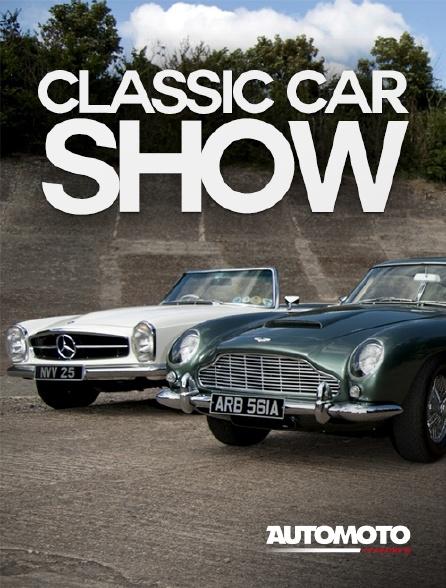 Automoto - Classic Car Show