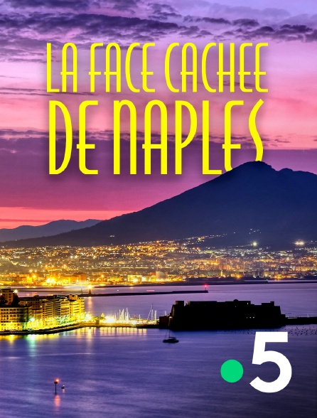 France 5 - La face cachée de Naples