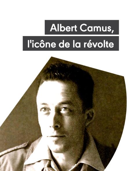 Albert Camus, l'icône de la révolte