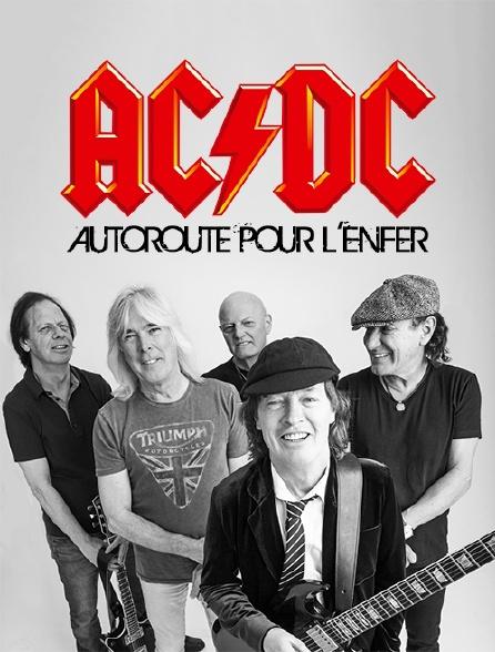 AC/DC : autoroute pour l'enfer