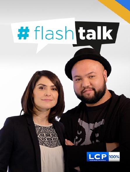 LCP 100% - #Flash Talk