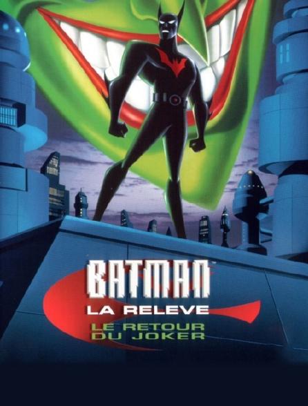 Batman la relève, le retour du Joker