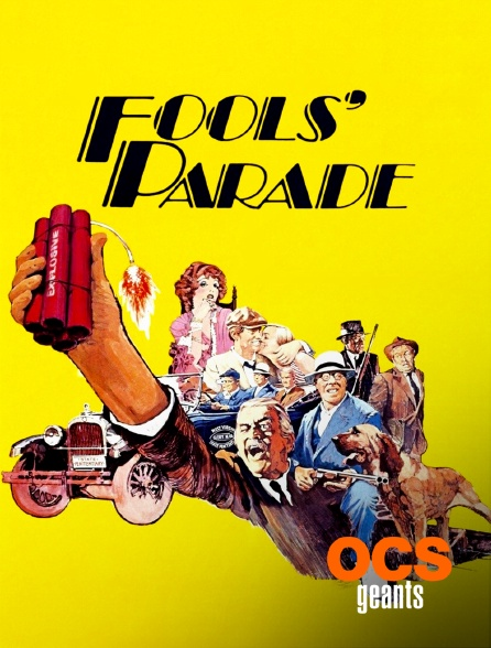 OCS Géants - Fool's Parade