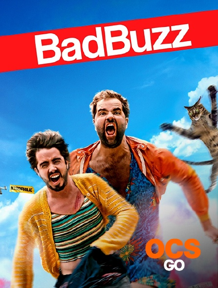 OCS Go - Bad Buzz