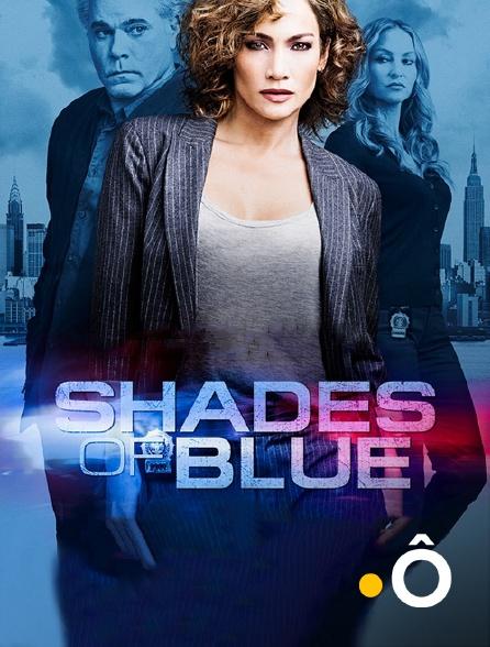 France Ô - Shades of Blue : une flic entre deux feux