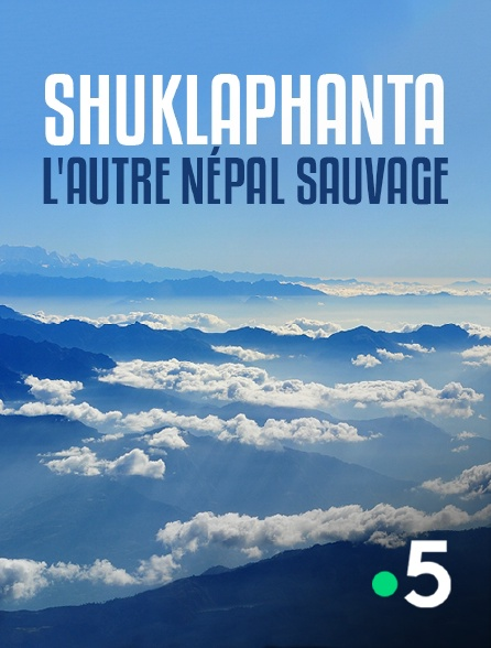 France 5 - Shuklaphanta, l'autre Népal sauvage
