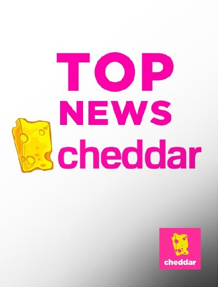Cheddar - Cheddar Top News