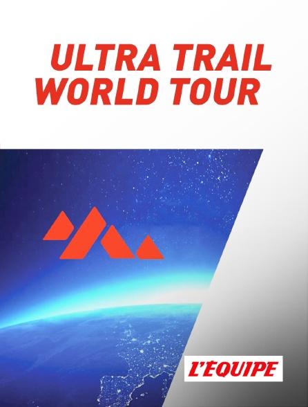 L'Equipe - Ultra Trail World Tour