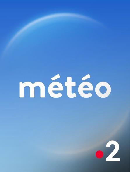 France 2 - Météo 2 en replay