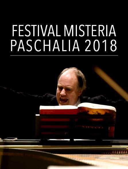 Festival Misteria Paschalia 2018