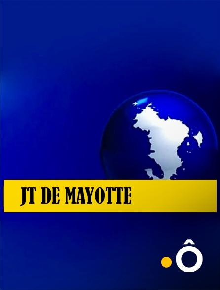 France Ô - JTI W.E.