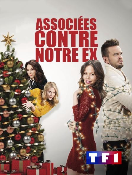 TF1 - Associées contre notre ex