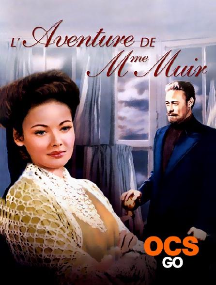 OCS Go - L'aventure de Madame Muir