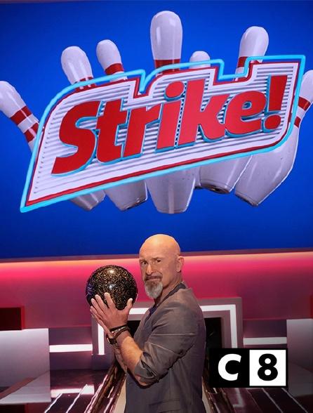 C8 - Strike !