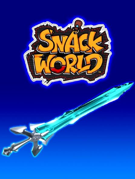 Snack World : on va croquer du méchant