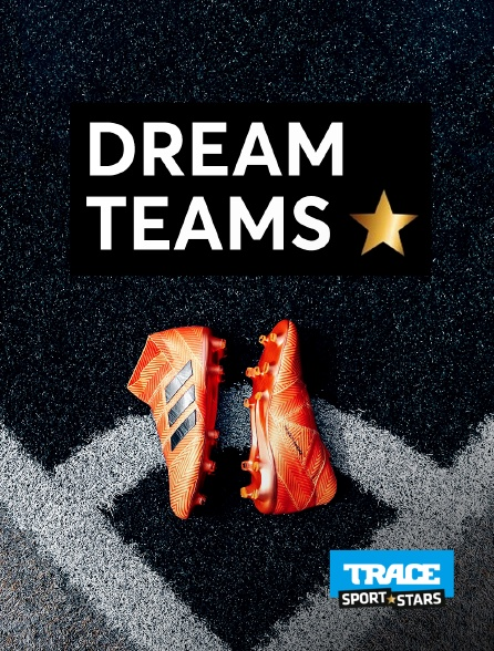 Trace Sport Stars - Dream Teams