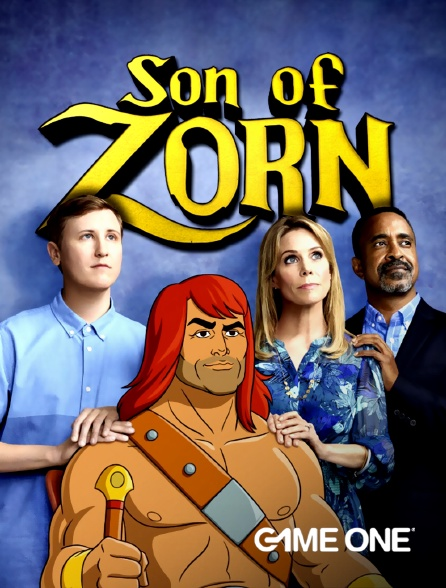 Game One - Son of Zorn
