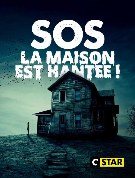 CSTAR - SOS la maison est hantée !