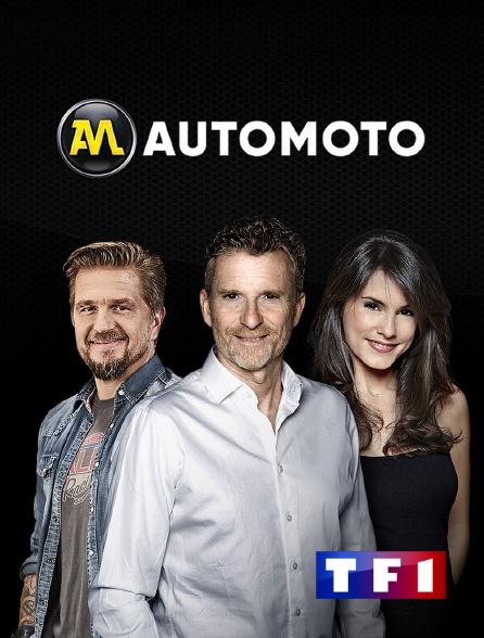 TF1 - Auto Moto