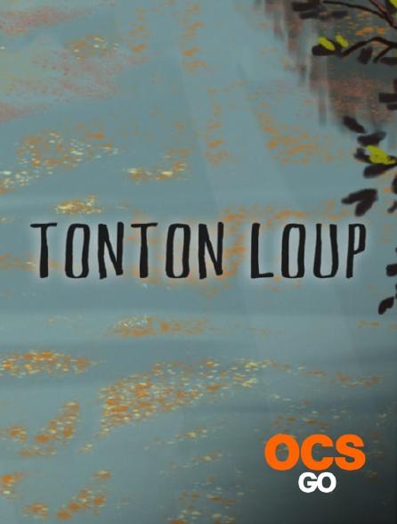OCS Go - Tonton Loup