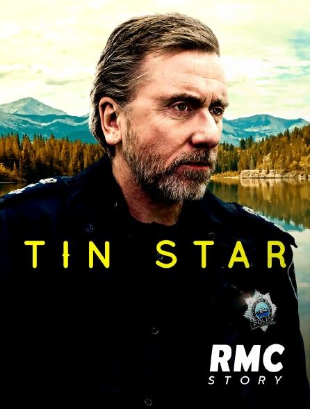 RMC Story - Tin Star