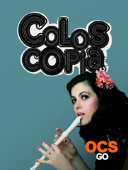 OCS Go - Coloscopia