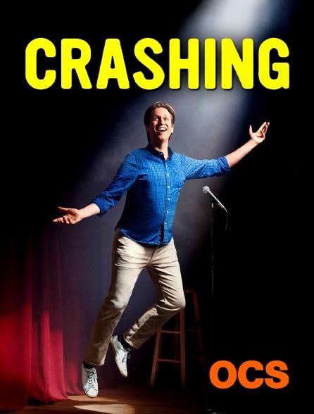 OCS - Crashing