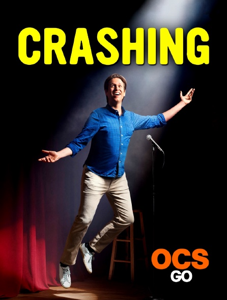 OCS Go - Crashing