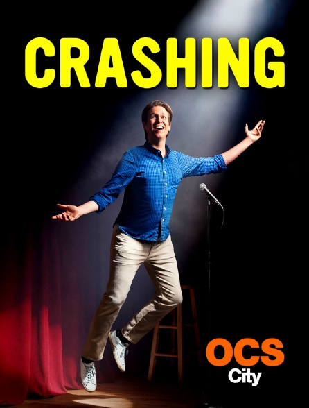 OCS City - Crashing