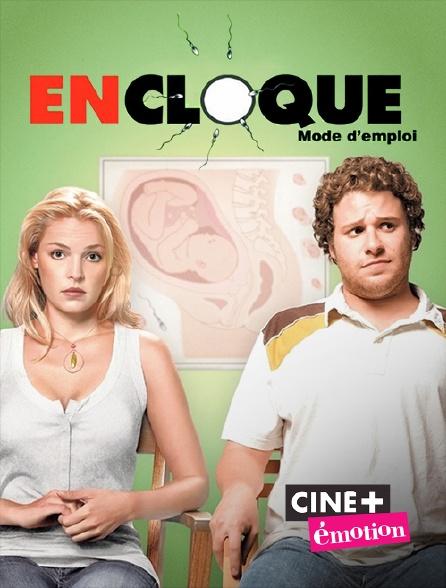 Ciné+ Emotion - En cloque, mode d'emploi