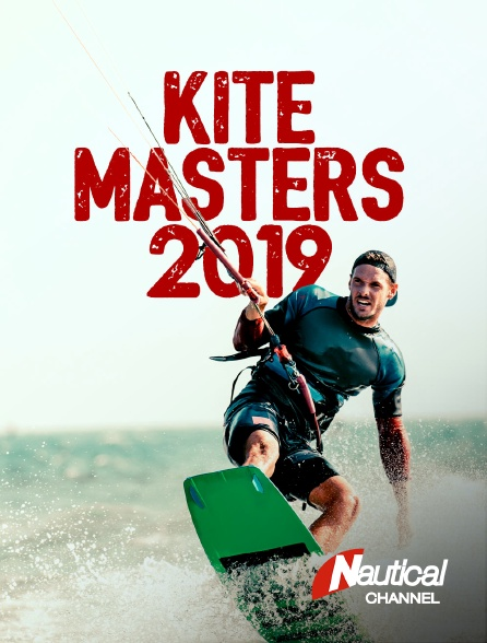 Nautical Channel - Kite Masters 2019