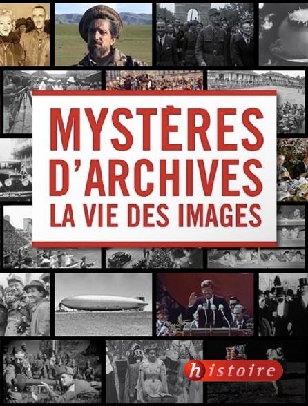 Histoire - Mystères d'archives