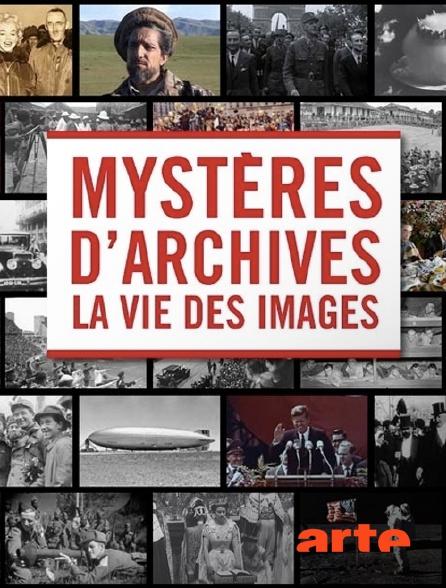 Arte - Mystères d'archives
