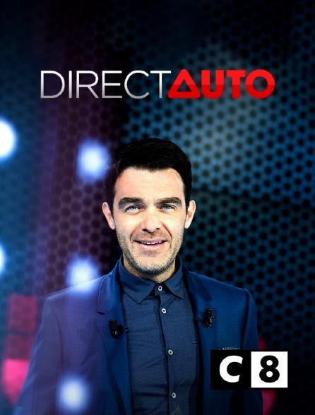Direct Auto en Streaming sur C8 - Molotov.tv
