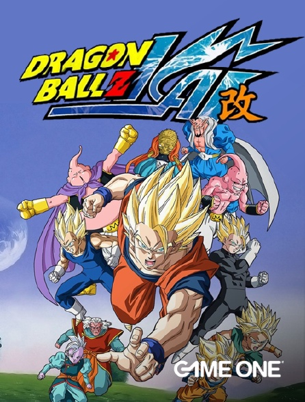 Game One - Dragon Ball Z Kai