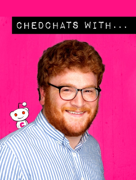 ChedChats with...