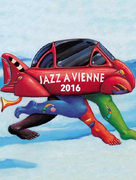 Jazz à Vienne 2016