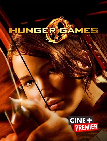 Ciné+ Premier - Hunger Games