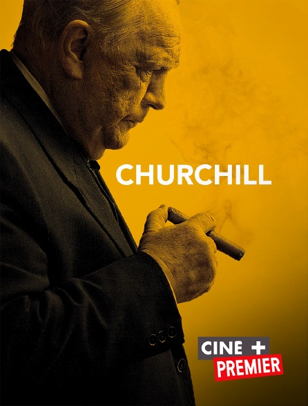 Ciné+ Premier - Churchill