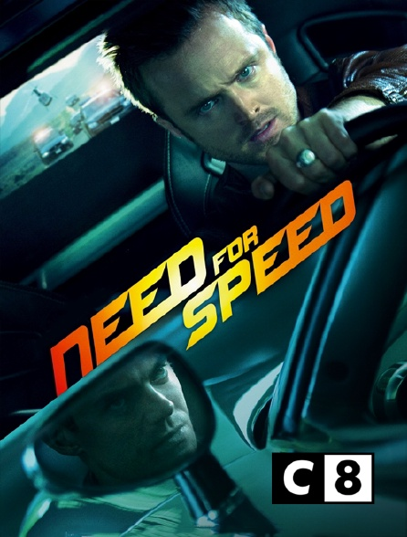 C8 - Need for Speed