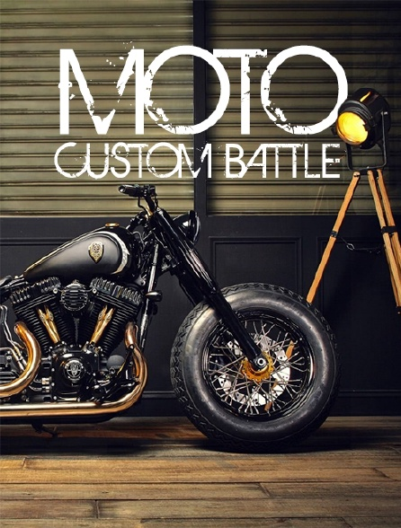 Moto Custom Battle