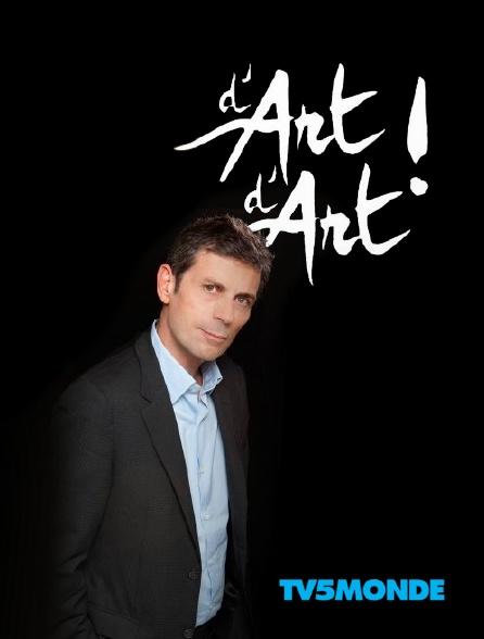 TV5MONDE - D'art d'art !